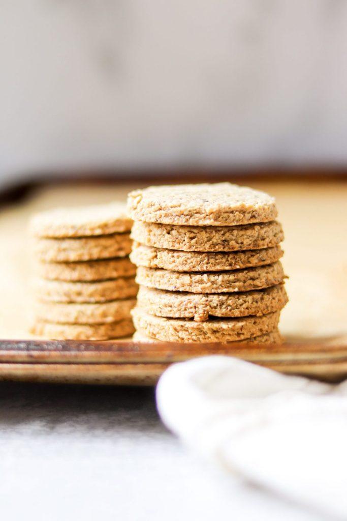 crust cookies