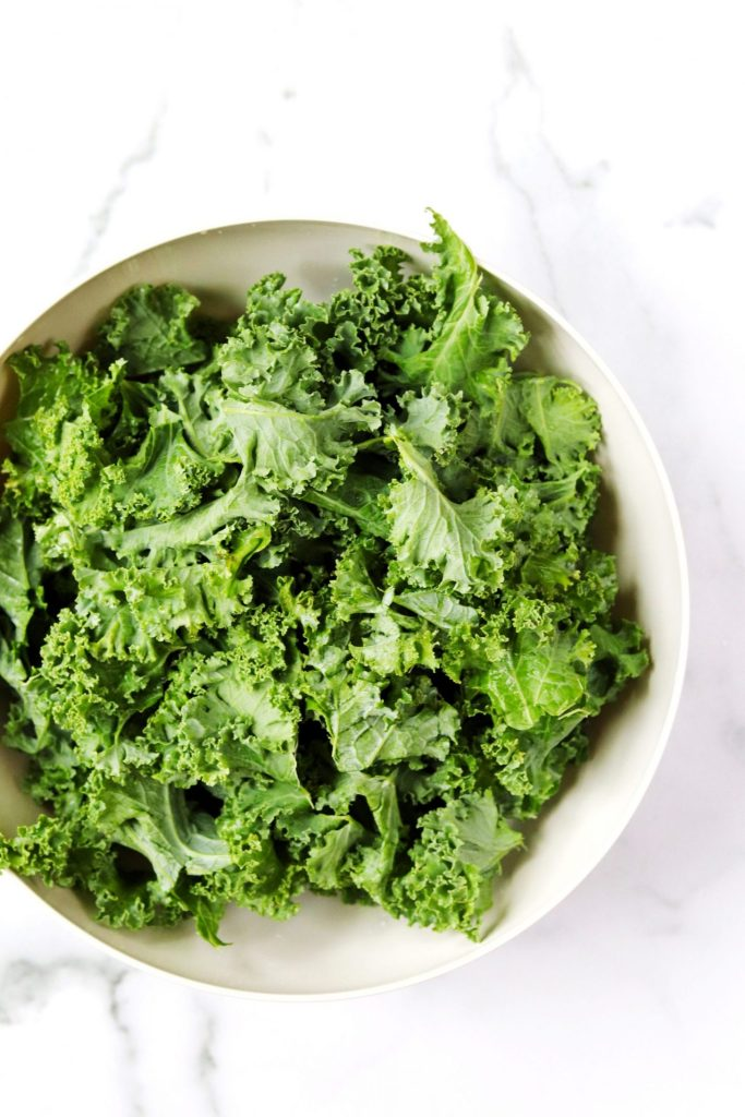 Leafy greens - best foods for brain health - Daisybeet