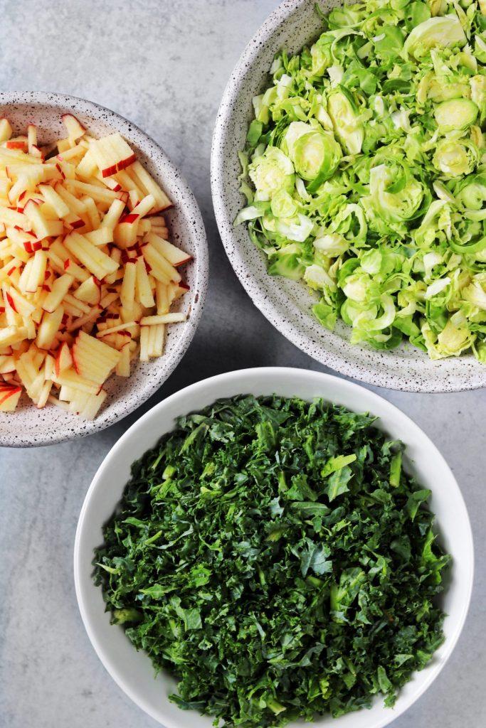 Ingredients - Daisybeet