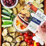 Vegetarian Mezze Platter Gluten Free Daisybeet