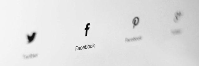 Start a cake business - social media
