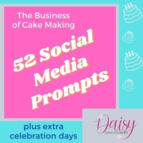 52 Social Media Prompts