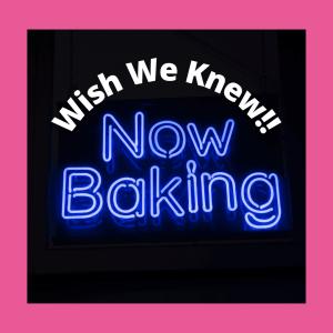 Podcast - Wish We Knew
