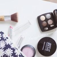 REVIEW: Beauty shops in SG & HN - Tổng hợp địa chỉ mua mỹ phẩm ở SG và HN. (Part 1)