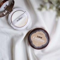 [REVIEW]: L'Oreal True Match Lumi Cushion Foundation, màu W2 & W3
