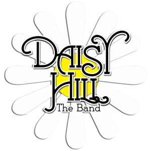 Daisy Hill The Band logo