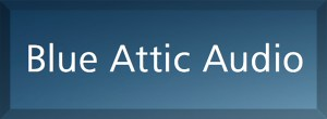 Blue Attic Audio