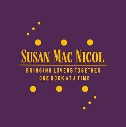 Susan Mac Nicol: Bringing Lovers Together One Book At A Time
