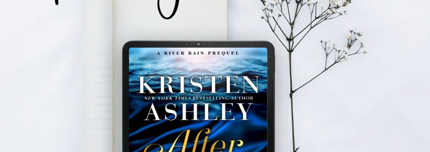 After The Climb by Kristen Ashley - Currently Reading
