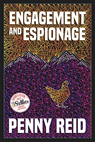 Engagement and Espionage by Penny Reid