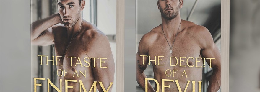 THE TASTE OF AN ENEMY DUET by Holly Renee