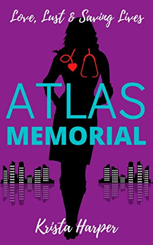 Atlas Memorial by Krista Harper