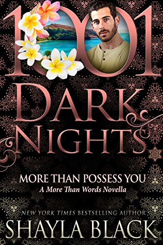 More Than Possess You by Shayla Black
