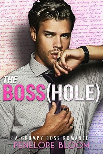Penelope Bloom: The Boss(hole)