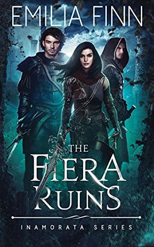 The Fiera Ruins by Emilia Finn