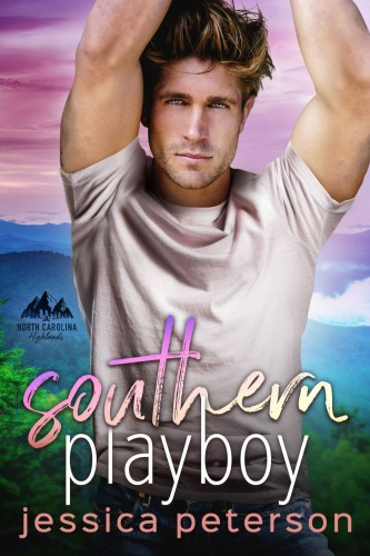 NEW RELEASE: Southern Playboy by Jessica Peterson