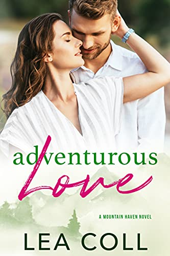 New Release from Lea Coll Adventurous Love