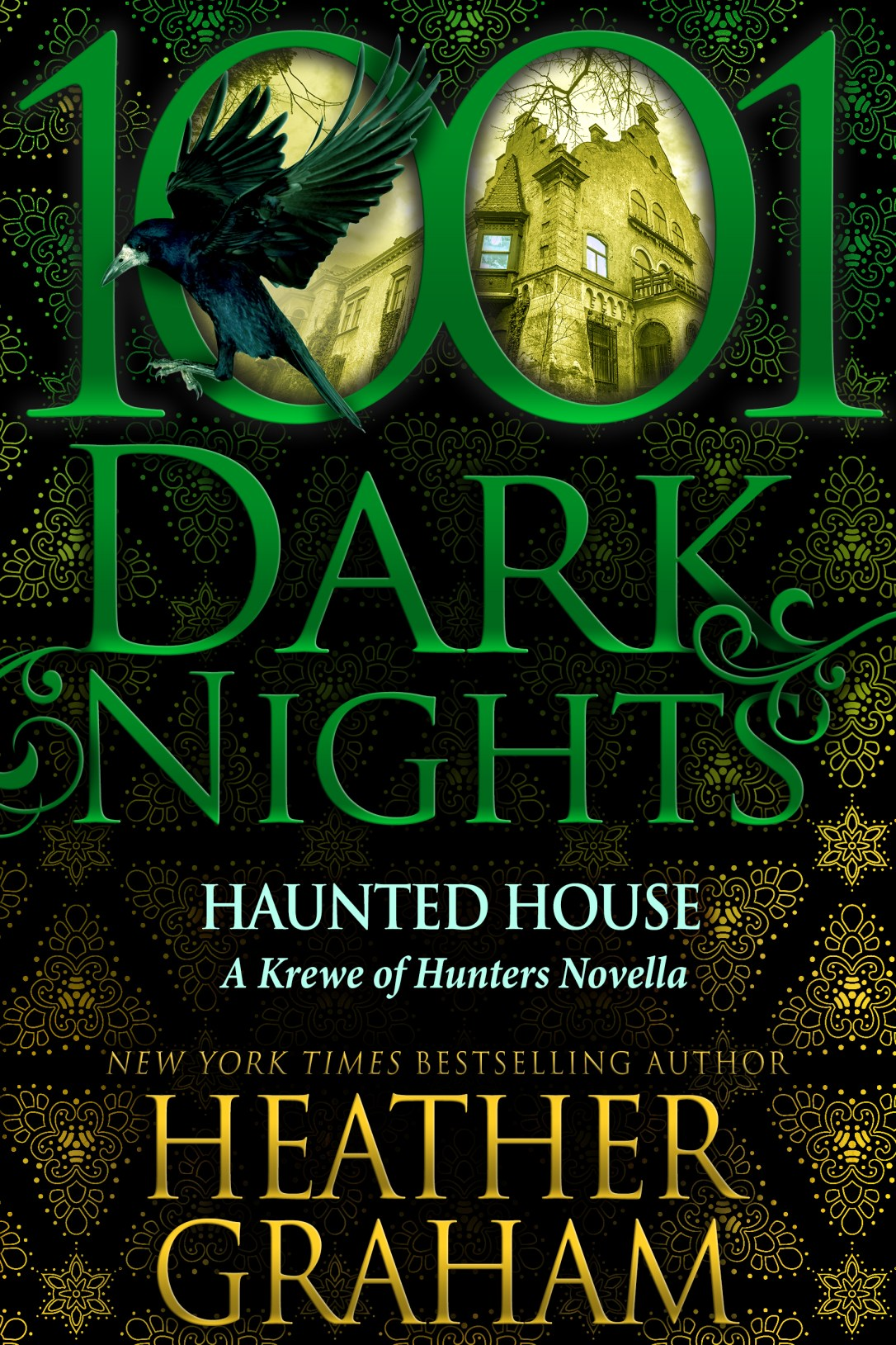 Haunted House by Heather Graham