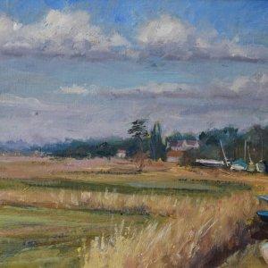 Suffolk Scenes