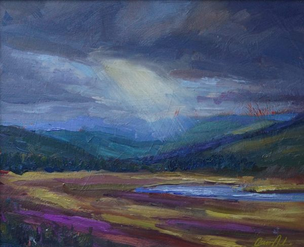 Light Effects, Perthshire