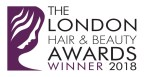 London Hair and Beauty Award Winner 2018
