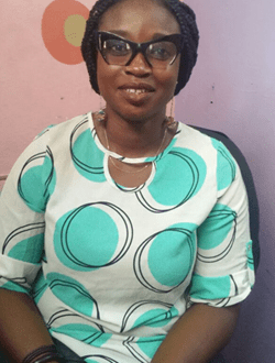Children also battle cancer – Matilda Obiajunwa