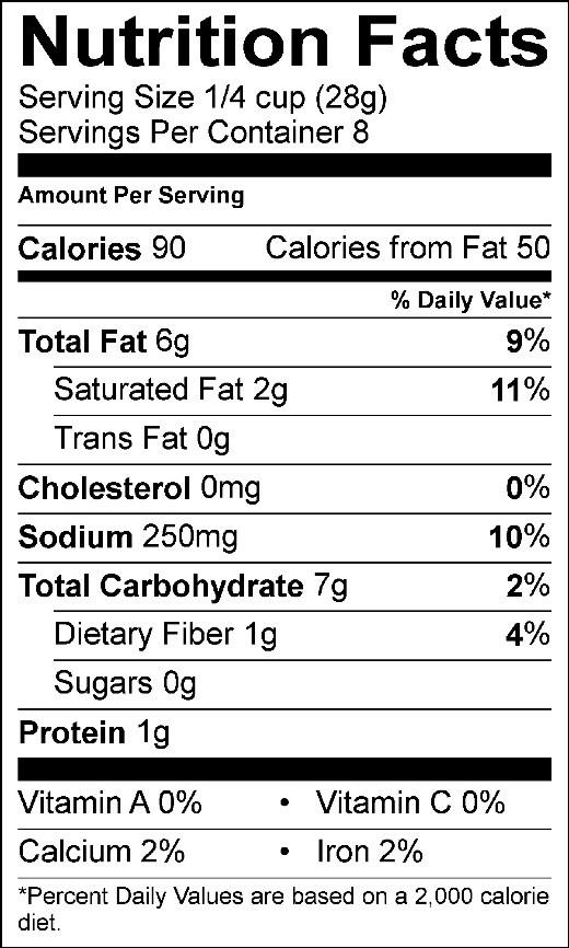 Cheddar Style Shreds  Daiya Foods Deliciously DairyFree