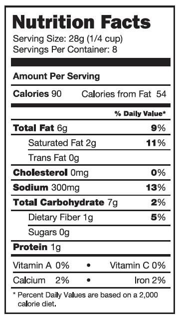 Pepperjack Style Shreds  Daiya Foods Deliciously Dairy