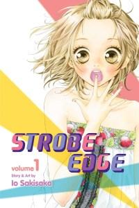 Strobe Edge Volume 1