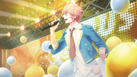 Uta no Prince-sama All Star After Secret Shinomiya Natsuki Stage