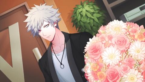 Uta no Prince-sama All Star After Secret Kurosaki Ranmaru Bouquet 1