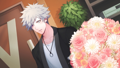 Uta no Prince-sama All Star After Secret Kurosaki Ranmaru Bouquet 2