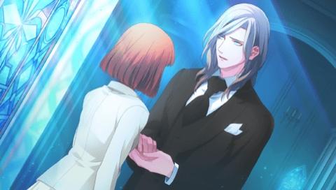 Uta no Prince-sama All Star After Secret Camus True Love Ending A 2