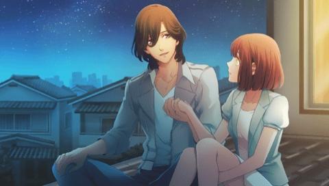 Uta no Prince-sama All Star After Secret Kotobuki Reiji Roof