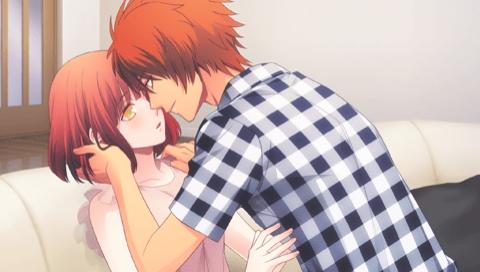Uta no Prince-sama All Star After Secret Ittoki Otoya True Love Ending A