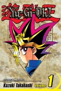 Yu-Gi-Oh! Volume 1