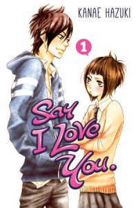 Say I Love You. Volume 1