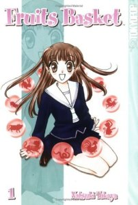 Fruits Basket Volume 1