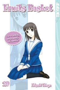 Fruits Basket Volume 20