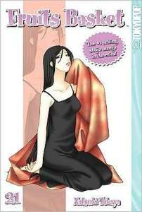 Fruits Basket Volume 21