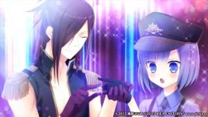I Doll U Kuroyume Tsubasa Proposal