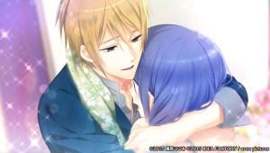 I Doll U Mikami Ruka Hug