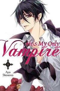 He's My Only Vampire Volume 1