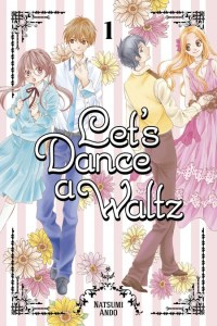 Let's Dance a Waltz Volume 1