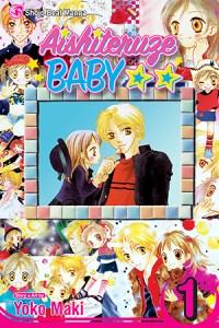 Aishiteruze Baby Volume 1