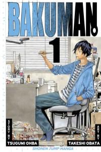 Bakuman. Volume 1
