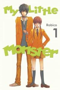 My Little Monster Volume 1