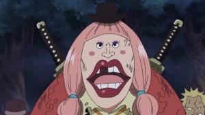 One Piece Episode 370