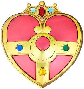 Sailor Moon Proplica Cosmic Heart Compact