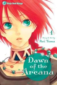 Dawn of the Arcana Volume 1